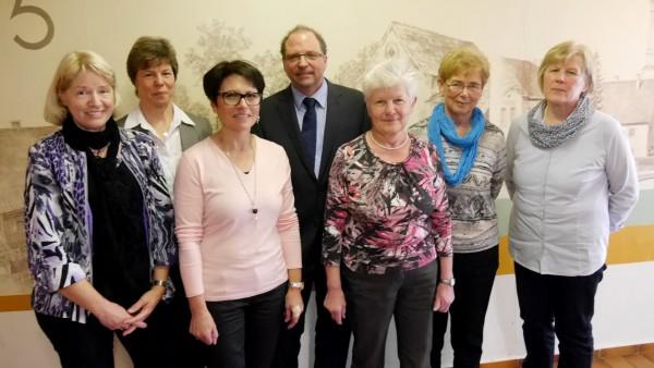 Seniorenverein Gründung 2015